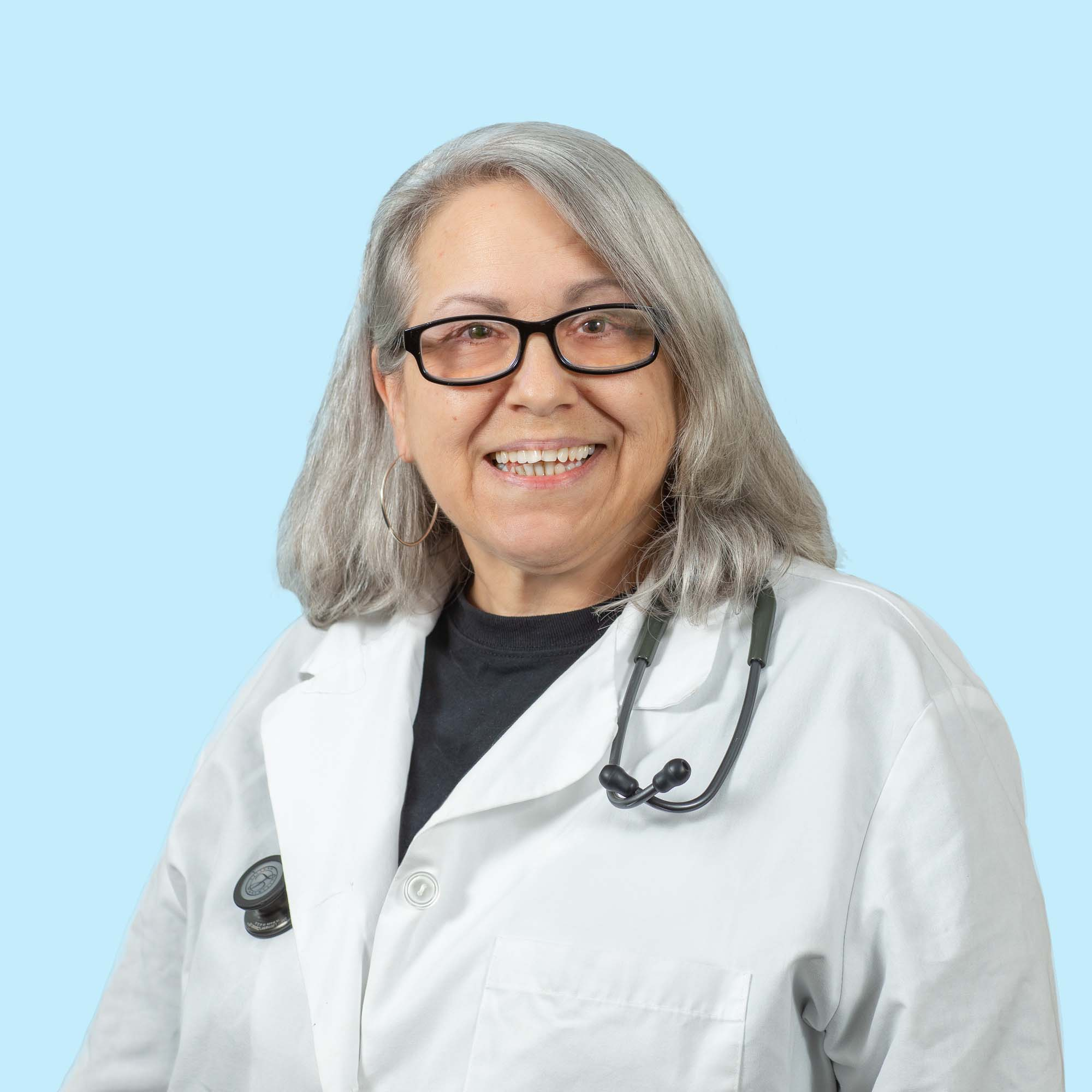 Patricia Keffe, PA